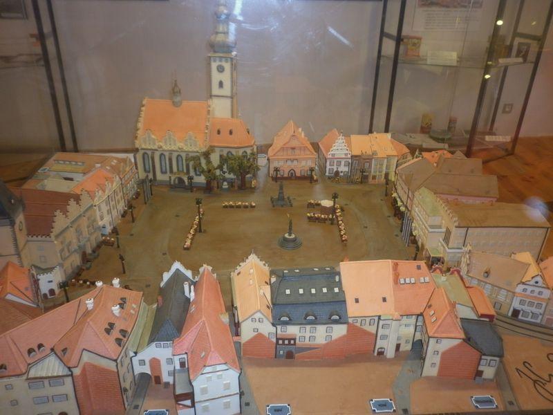 Musée du chocolat, photo: Zdeňka Kuchyňová
