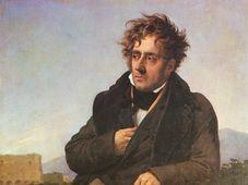 François René de Chateaubriand, source: public domain