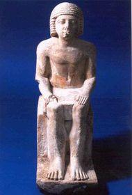 Découvertes des égyptologues tchèques