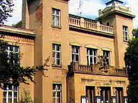 Sanatorio Psiquiátrico de Bohnice