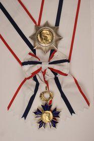 La Orden de Masaryk, foto: Archivo del Museo Nacional de Praga