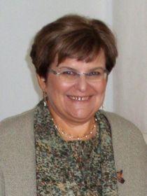 Jana Šedá-Šimková, foto: archivo de Jana Šedá-Šimková