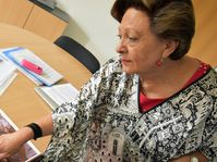 Edna Gómez Ruiz, foto: Barbora Němcová