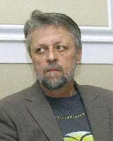 Frantisek Bublan, el ministro del Interior (Foto: CTK)