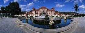 Troja Castle, photo: CzechTourism