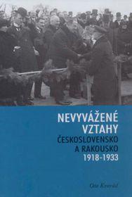 """""""Unausgewogene Beziehungen"""" (Foto: Verlag der tschechischen Akademie der Wissenschaften)"""