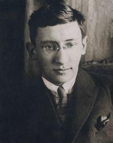 Jiří Weil, foto: public domain