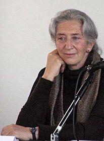 Clara Janés, foto: archivo de ČRo - Radio Praga