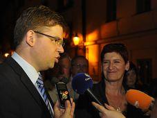 Jiří Pospíšil, foto: ČTK