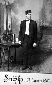 Bohumil Hanč (Foto: Public Domain)