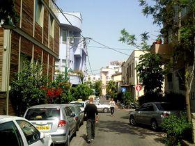 Тель-Авив, Фото: Lovetelaviv / CC BY-SA 3.0