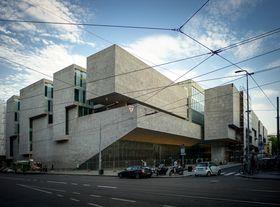 Университет Боккони в Милане, фото: Paolo Gamba, CC BY 2.0
