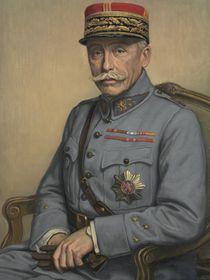 Le général Maurice Pellé par Viktor Strerri, photo: Site officiel de Villa Pellé