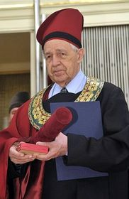 Pierre Boulez, photo: CTK