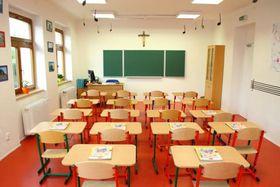 La escuela de San Agustín en Praga, Foto: Škola sv. Augustina