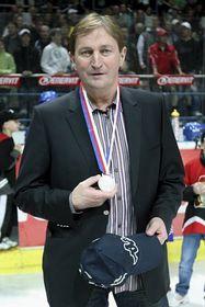 Alois Hadamczik, photo: CTK
