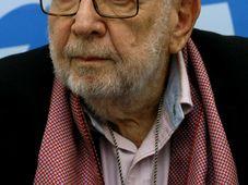 František Listopad (na archivním snímku z 8. října 2007), foto: ČTK