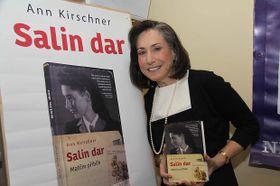 Ann Kirschner