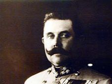 Francisco Fernando, foto: Archivo de Radio Praga
