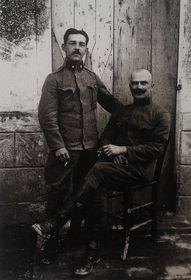 Josef Müller, photo: Josef Müller's family archive