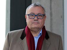 Vladimír Dlouhý, photo: Jana Přinosilová, ČRo