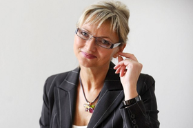 Kateřina Sadílková, foto: Archivo de la Oficina de Empleo