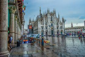 Mailand (Foto: Dimitris Vetsikas, Pixabay / CC0)