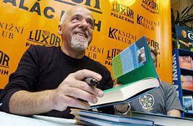 Paulo Coelho (Foto: CTK)