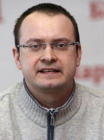 Ales Mijalevich, foto: ČTK