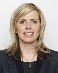 Hana Aulická Jírovcová (Foto: Archiv des Abgeordnetenhauses des Parlaments der Tschechischen Republik)