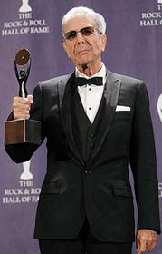Leonard Cohen (Foto: CTK)