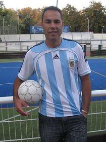 Ariel Arellano