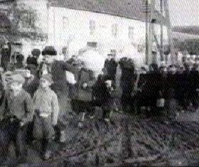 Expulsion of the Sudeten Germans