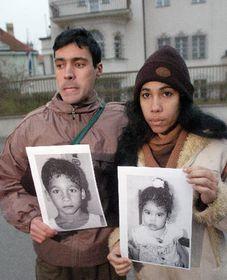 Liuver Saborit y Mayda Arguelles (Foto: CTK)