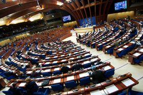 Parliamentary Assembly of the Council of Europe, photo: facebook of Parliamentary Assembly of the Council of Europe