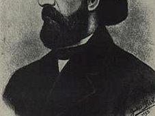 Tradovaný portrét Jakuba Jana Ryby