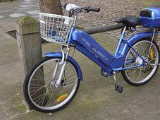 E-Bike (Foto: Mick, CC BY-SA 2.0)