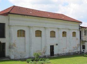 Theatergebäude (Foto: Martina Schneibergová)