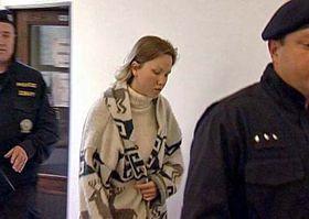 Klára Mauerová podezřelá ztýrání syna, foto: ČTK