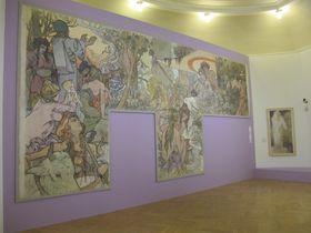 Фото: Мартина Шнайбергова, Чешское радио - Радио Прага