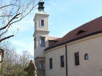 Palacio de Roztoky, foto: Ivan Studený