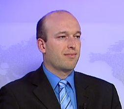 Josef Rajdl, foto: ČT24