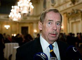 Václav Havel (Foto: CTK)