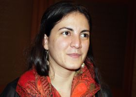 Rosa María Paya, foto: ČTK