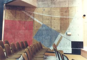 Работа Антонина Раймонда, Фото: Архив г. Плзень