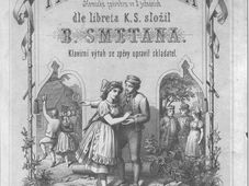'La Fiancée vendue', photo: Archives du Musée national