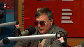 Йозеф Томеш, фото: Архив Чешского Радио