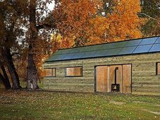 «Чешский островной дом - 2016», Фото: DominiqueB3, CC BY-SA 4.0 International
