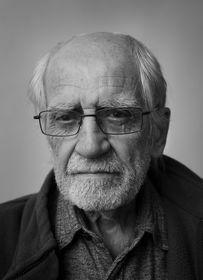 Foto: Pavel Hroch, 'Rostros de Resistencia', Jiří Stránský