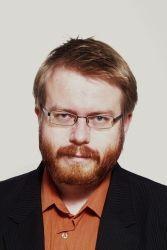 Michal Pehr